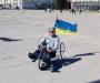 Путешествие Шостки в Литву. Спортсмен-колясочник из Сумщины намерен преодолеть дистанцию супермарафона