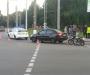 Мотоциклетная авария в Сумах (Фото)