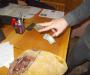 Семейные разборки на Сумщине привели к криминалу (Фото)