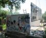 В Сумах демонтировали киоски по ремонту обуви (фото)