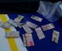Дюжину свертков с наркотиками выявили патрульные Сум (фото)
