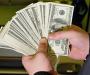 Автоконтрабандист погорел на взятке в 200 долларов