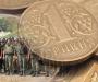 В поддержку армии сумские налогоплательщики перечислили 72 млн. грн.