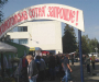 Большая ярмарка проходит на Сумщине (Фото)
