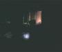 Ночной пожар на Сумщине: жертвы в больнице (Фото)
