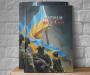 Сумчанка видала патріотичну збірку поезії про АТО (Фото)
