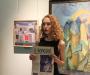 Художественная выставка «Пути творчества» в Сумах (Фото)