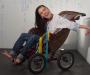 В Сумах открывается выставка Дарьи Безкостой