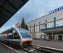 Поезд Сумы-Шостка вернули