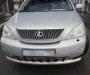 Проблемный Lexus задержан на границе Сумщины (Фото)