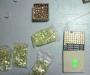 Оружейная контрабанда задержана на Сумщине (Фото+видео)