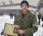 Волонтер із Сумщини отримав президентську нагороду (Фото)