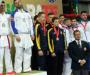 Сумчане стали бронзовыми призерами чемпионата мира по карате