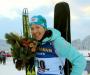 Сумчанки завоевали серебро на Кубке мира по биатлону