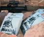 У  Сумах презентували книгу воїна АТО (Фото)