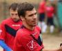 Футболисты ахтырского «Нефтяника» перешли в «Днепр»
