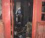 Пожар в доме на пять хозяев на Сумщине (Фото)