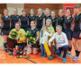 «Сумчанка» выиграла турнир в Лейпциге