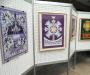 В Сумах проходит выставка вытынанок (Фото)