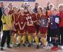 Рождественский турнир по футзалу в Сумах выиграли конотопчанки