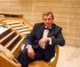 В Сумах выступит мэтр органного искусства Владимир Кошуба