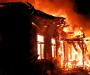Два трупа на пожаре на Сумщине