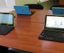 Интерактивный кабинет начальной школы презентовали на Сумщине (Фото)