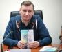 Сумський письменник отримав Всеукраїнську премію