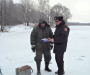Опасный лед Сумщины (Фото)