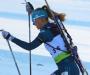 Сумчанка Юлия Журавок стала четвертой на чемпионате Европы