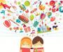 Детские книжные выходные в Сумах (Афиша)