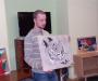Выставка художественного текстиля в Сумах (Фото)