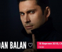 Почему сумским меломанам стоит пойти на концерт Dan Balan?