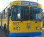 Смерть в троллейбусе в Сумах