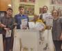Победа юных художников из Сумщины