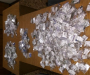 Серебряная контрабанда на Сумщине (Фото+видео)