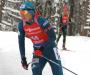 Сумские биатлонистки провалили очередную гонку на Олимпиаде