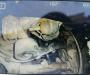 Взрывоопасная Сумщина : гранаты на мойке и в доме (Фото)