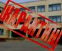 Сумские школьники будут отдыхать до конца недели