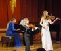 Юные сумские таланты дали струнный концерт (Фото)