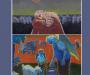 Выставка художника-монументалиста открывается сегодня в Сумах