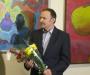 Відомий сумський художник запрошує до «Сьомого дня» (Фото)