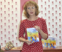 Ексклюзивне інтерв'ю з сумською письменницею Анною Коршуновою