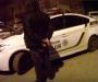 Пьяная погоня в Сумах (Видео)