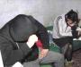 Криминальный дуэт задержали  на месте преступления в Сумах (Фото)