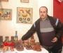 Сумские инвалиды представили выставку своих работ