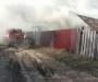 За выходные на Сумщине произошло 50 пожаров (Фото)