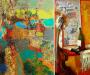 Выставка черниговских художниц открывается в Сумах