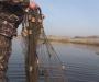 Рыбаков-браконьеров ловят на Сумщине (Фото)