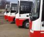 По сумским улицам скоро поедут 4 новых автобуса (Фото)